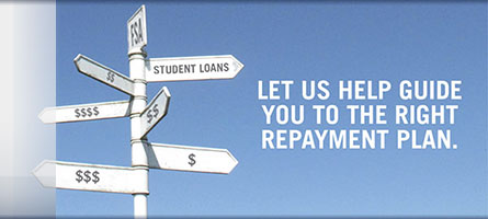 Link to How to Choose the Best Federal Student Loan Repayment Plan blog post
