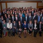 The 2012 International Summit on the Teaching Profession brought together education ministers, leaders of national teachers' organizations, and teacher leaders from 23 countries and regions.