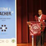 TEACH at Morehouse College, Atlanta, GA