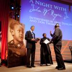 HistoryMakers: A Night with John Rogers