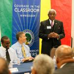 Freedom School Program - Jackson State