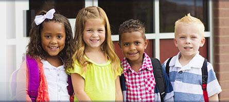 Link to Preschool Development Grants homepage