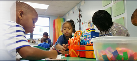 Link to information about Preschool Development Grants program
