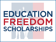 Education Freedom Scholarships