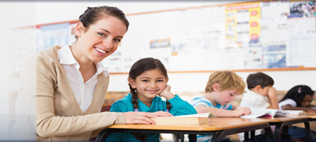 link to Improving Teacher Preparation: Building on Innovation blog post